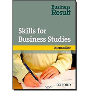 Business Result DVD Edition Intermediate Skills for Business Studies Pack - Louis Rogers
