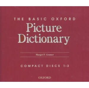 The Basic Oxford Picture Dictionary Audio CDs /3/ (2nd)
