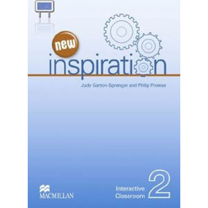 New Inspiration 2: Interactive Classroom - Philip Prowse