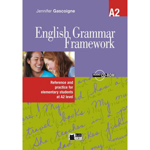 English Grammar Framework A2 Key