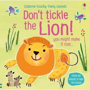 Don´t Tickle the Lion!