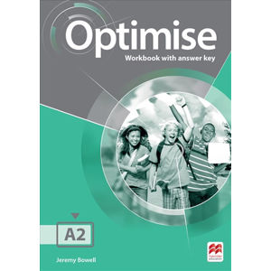 Optimise A2: Workbook with key