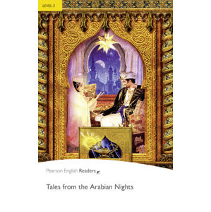 PER | Level 2: Tales from the Arabian Nights - Level 2 - neuveden
