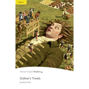 PER | Level 2: Gulliver´s Travels - Level 2 - Jonathan Swift