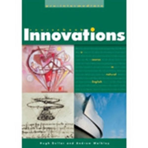 Innovations Pre-intermediate Student´s Book - Andrew Walkley