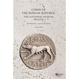 Coins of the Roman republic: The National Museum. Prague. - The National Museum. Prague.