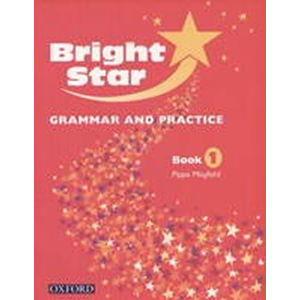 Bright Star 1 Grammar and Practice