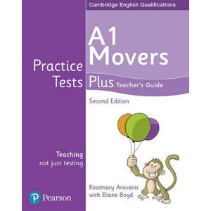 Practice Tests Plus YLE 2nd Edition Movers Teacher´s Guide