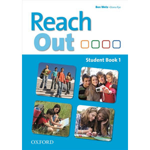 Reach Out 1 Student´s Book