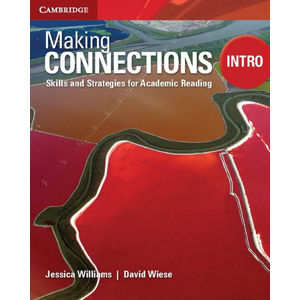 Making Connections Intro Student´s Book