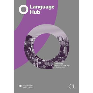 Language Hub Advanced - Workbook with key