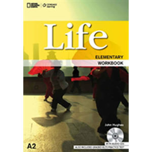 Life Elementary Workbook with Audio CD