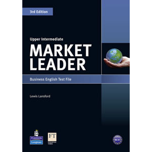Market Leader 3rd Edition Upper Intermediate Test File - Lewis Lansford