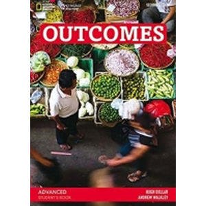 Outcomes Advanced 2nd: Student´s Book + Class DVD
