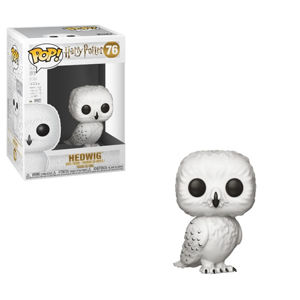Funko POP Movies: Harry Potter S5 - Hedwig
