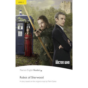 PER | Level 2: Doctor Who: The Robot of Sherwood/MP3 Pack - Mark Gatiss