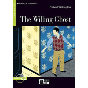 Willing Ghost + CD