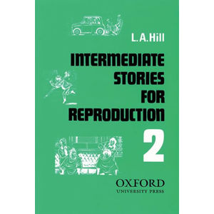 Intermediate Stories for Reproduction Second Series (2nd)