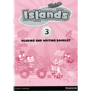 Islands 3 Reading and Writing Booklet - Kerry Powell
