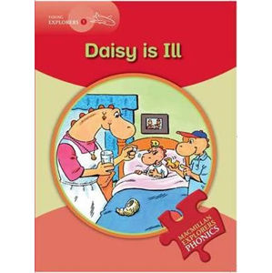 Young Explorers 1 Phonic: Daisy is Ill