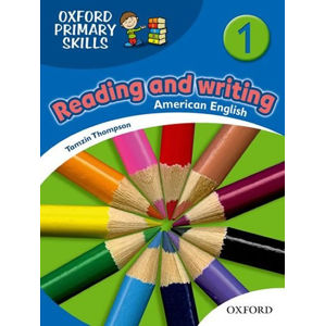 American Oxford Primary Skills 1 Skills Book