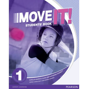 Move It! 1 Students´ Book - Carolyn Barraclough