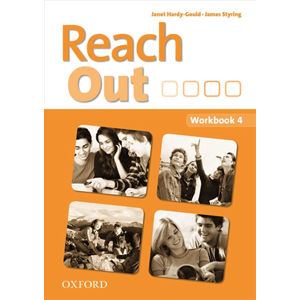Reach Out 4 Workbook Pack