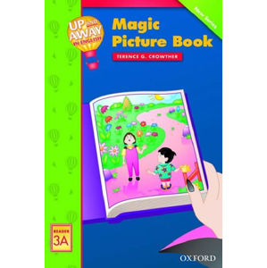 Up and Away Readers 3 Magic Picture Book