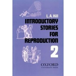 Introductory Stories for Reproduction Second Series