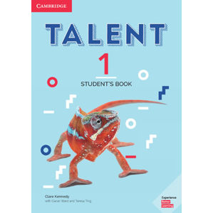 Talent Level 1 Student´s Book