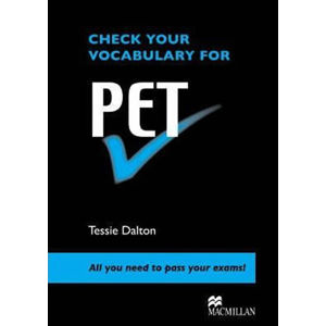 Check Your Vocabulary for PET Student Book