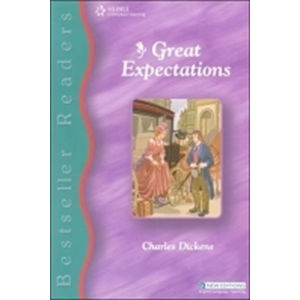 Great Expectations: Best Seller Readers: Level 4
