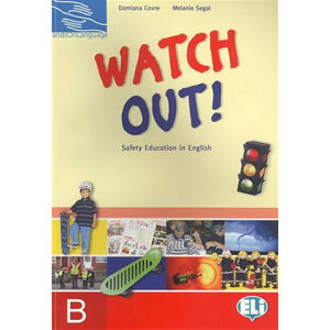 Hands on Languages: Watch out Student´s Book B