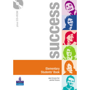 Success Elementary Students´ Book Pack - Jenny Parsons