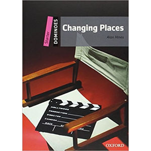 Dominoes Starter - Changing Places + MultiRom Pack (2nd)