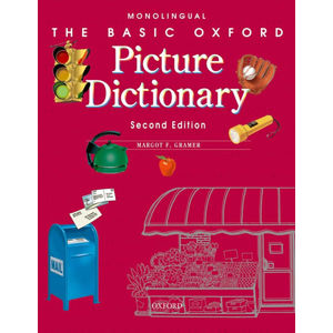The Basic Oxford Picture Dictionary Monolingual (2nd)