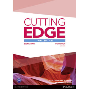 Cutting Edge 3rd Edition Elementary Workbook w/ key - Araminta Crace, Araminta Crace