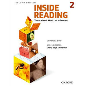 Inside Reading 2 Student´s Book (2nd)