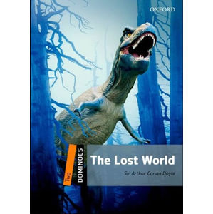 Dominoes 2 The Lost World (2nd)