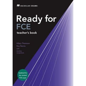 Ready for FCE (new edition) Audio CDs (3) - Roy Norris