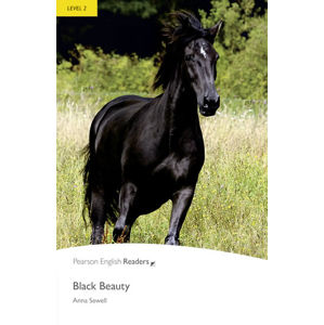 PER | Level 2: Black Beauty - Level 2 - Anna Sewell