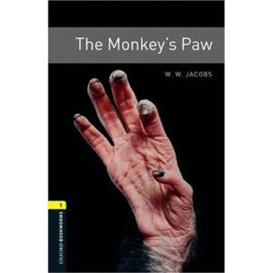 Oxford Bookworms Library 1 Monkey´s Paw (New Edition)