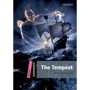 Dominoes Starter the Tempest with Audio Mp3 Pack (2nd)