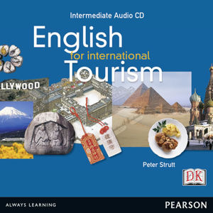 English for International Tourism Intermediate Class CD 1-2 - Intermediate Class - Peter Strutt