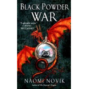 Black Powder War - Naomi neuveden