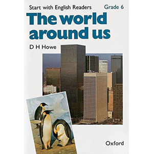 Start with English Readers 6 World Around Us