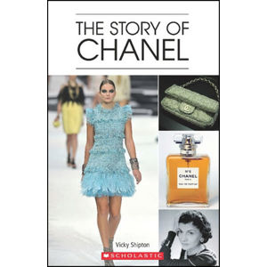 Level 3: The Story of Chanel+CD (Secondary ELT Readers) - Level 3
