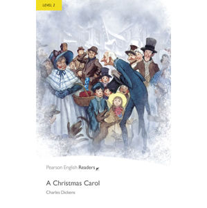 PER | Level 2: A Christmas Carol - Level 2 - Charles Dickens