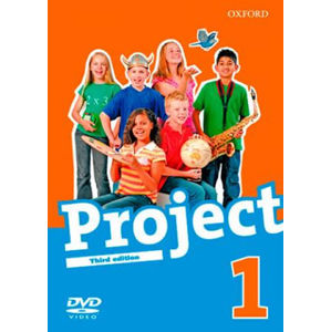 Project 1 Culture DVD (3rd) - Tom Hutchinson