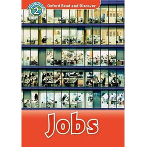 Oxford Read and Discover Level 2 Jobs